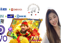 Slot Online Terbaru Just Do the Best Jackpot Terbesar