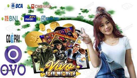 Slot Online Vivo Daftar Game List Gaming Paling HoT