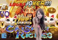 Game Slot Vivoslot Gemparkan Dunia Betting Online Terkini
